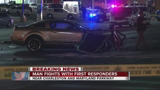 UPDATE: Woman dead after Charleston crash