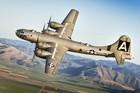 Airplane history visiting Henderson this weekend