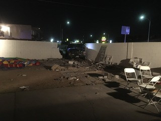Bicyclist, driver identified in crash