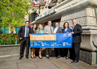 Caesars employees raise $523,000 for United Way