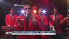 'Jersey Boys' ending Las Vegas run after 8 years