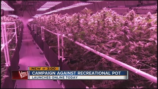 NV campaign against legal pot launches