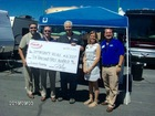 Findlay RV donates to Opportunity Village