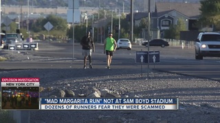 Runners say fake 5K scammed them