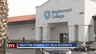 Brightwood College welcoming ITT Tech students