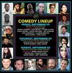 Life is Beautiful festival adds comedy