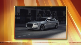 Experience The New Genesis Luxury Car Brand
