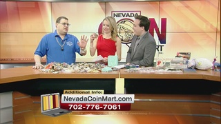 Nevada Coin Mart Celebrating 1 Year! 9/21/16