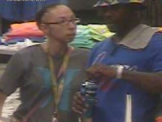 LVMPD seeks August retail robbery suspects