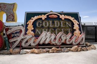 Neon Museum expanding to include more signs