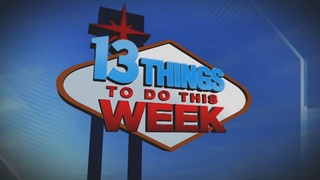 13 Things To Do 9/23/16