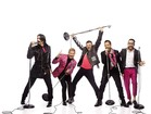 New April show dates for Backstreet Boys