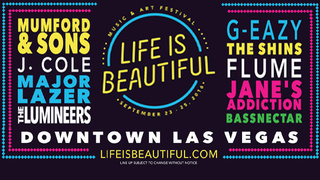 What to see, hear and eat at LIB 2016