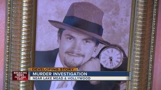 Police seek information on cold case homicide