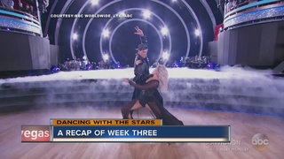 Dancing with the Stars: Season 22, Episode 3