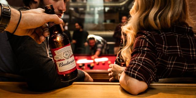 Nevadans love beer on National Drink Beer Day