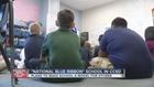 Stuckey Elementary receives big honor