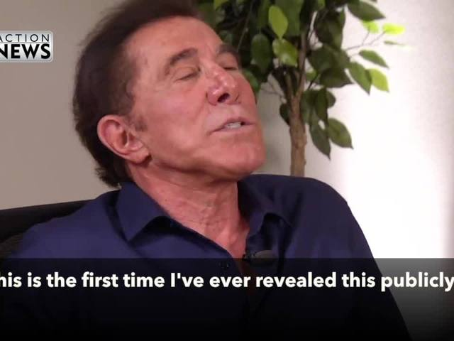 Preview: Jon Ralston talks to Steve Wynn about security