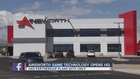 Ainsworth Game Technology opens HQ in Las Vegas