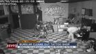 CAUGHT ON CAMERA: Burglary at tattoo shop