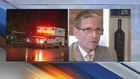 Rep. Joe Heck provides help after WV car crash
