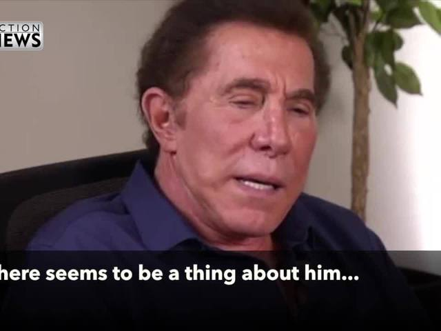 Donald Trump is stable enough according to Steve Wynn