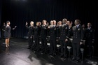 Henderson FD adds 12 new firefighters