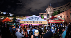 How to get Motley at weekend brew festival