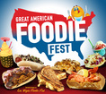 Great American Foodie Fest at Sunset Station