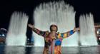 New Bruno Mars video set in Las Vegas
