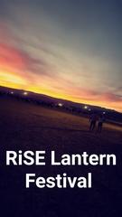 PHOTOS: RiSE Lantern Festival