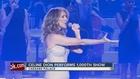 Céline Dion celebrates 1,000 vegas shows