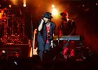 Bruno Mars performing in Vegas for NYE