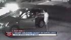 CAUGHT ON CAMERA: Carjacker attacks woman