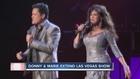 Donny & Marie Osmond extend Vegas residency