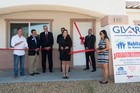 Habitat for Humanity home dedicated in Henderson