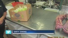 DIRTY DINING: Raw meat issues at Korean Garden
