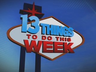 13 Things To Do This Week For Oct. 21-27