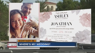 CONTACT 13: Wedding issues at Lake Las Vegas