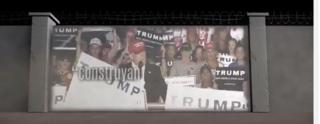 Spanish-language ad campaign targets Trump