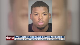 New details on coach facing lewdness charges