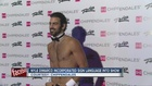 'DWTS' winner DiMarco finishes Chippendales run