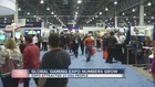 Global Gaming Expo attendance grows in Las Vegas