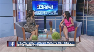 Reva Rice to perform at The Smith Center