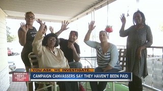 YOU ASK: Election canvassers still seeking check