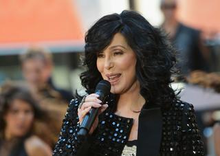 Cher announces new shows in Las Vegas