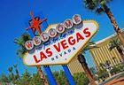 Vegas named Best Warm Destination for Winter