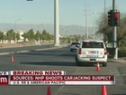 Glendale man shot, killed by NV trooper
