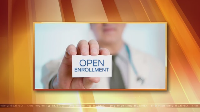 Step Medicare Open Enrollment checklist