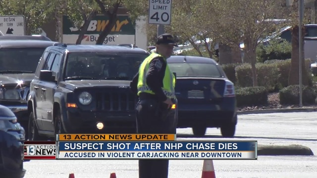 LIVE: Details in fatal shooting involving NHP